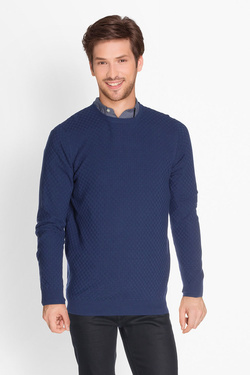Pull CAMBRIDGE LEGEND 51CG1PU100 Bleu