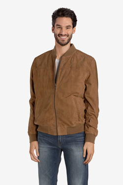 Blouson CAMBRIDGE LEGEND 51CG1CP100 Marron