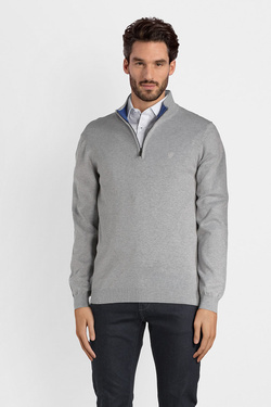 Pull CAMBRIDGE LEGEND 51CG1PU200 Gris