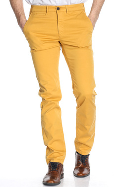Pantalon CAMBRIDGE LEGEND 51CG1PS100 Jaune