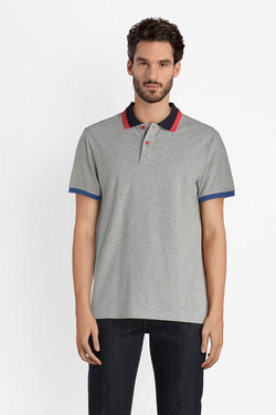 Polo CAMBRIDGE LEGEND 51CG1PO302 Gris