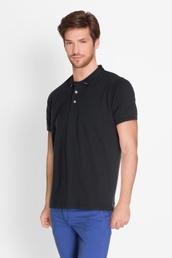 Polo CAMBRIDGE LEGEND 51CG1PO000 Noir