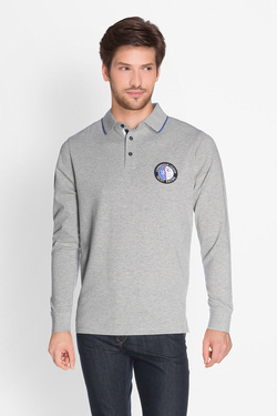 Polo CAMBRIDGE LEGEND 51CG1PO001 Gris