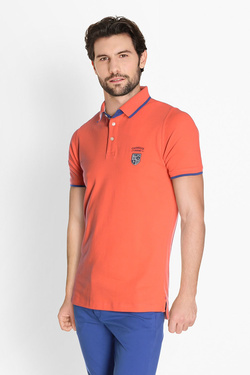 Polo CAMBRIDGE LEGEND 51CG1PO002 Orange