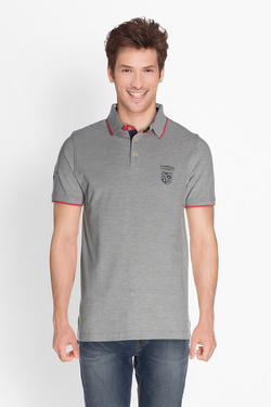 Polo CAMBRIDGE LEGEND 51CG1PO002 Gris