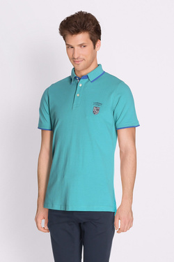 Polo CAMBRIDGE LEGEND 51CG1PO002 Vert