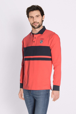 Polo CAMBRIDGE LEGEND 51CG1PO003 Corail