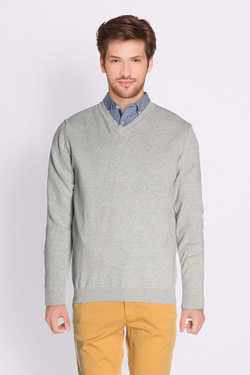 Pull CAMBRIDGE LEGEND 51CG1PU000 Gris