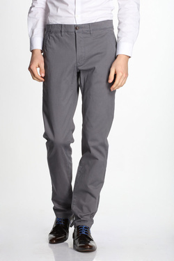 Pantalon CAMBRIDGE LEGEND 51CG1PS000 Gris
