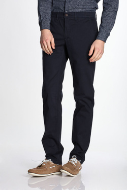 Pantalon CAMBRIDGE LEGEND 51CG1PS000 Bleu foncé