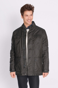Parka CAMBRIDGE LEGEND 51CG1PB800 Marron