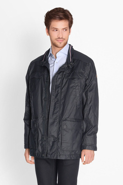 Parka CAMBRIDGE LEGEND 51CG1PB800 Bleu marine