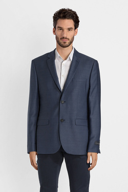 Veste CAMBRIDGE LEGEND 51CG1VE101 Bleu