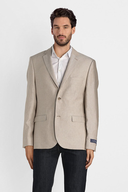 Veste CAMBRIDGE LEGEND 51CG1VE102 Beige