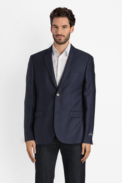 Veste CAMBRIDGE LEGEND 51CG1VE103 Bleu marine