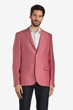 Veste CAMBRIDGE LEGEND 51CG1VE104 Rose