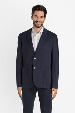 Veste CAMBRIDGE LEGEND 51CG1VE301 Bleu marine