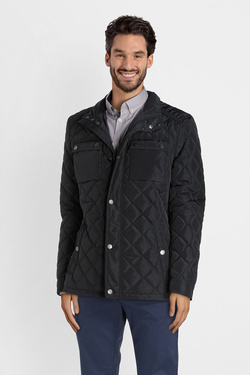 Parka CAMBRIDGE LEGEND 52CG1PB800 Noir