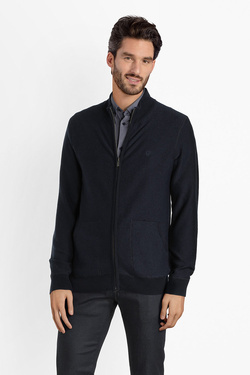 Sweat-shirt CAMBRIDGE LEGEND 52CG1GI001 Bleu