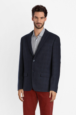 Veste CAMBRIDGE LEGEND 52CG1VE300 Bleu marine