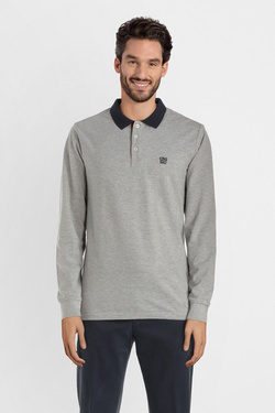 Polo CAMBRIDGE LEGEND 52CG1PO100 Gris