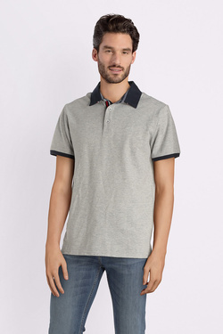 Polo CAMBRIDGE LEGEND 52CG1PO101 Gris