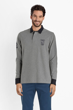 Polo CAMBRIDGE LEGEND 52CG1PO300 Gris