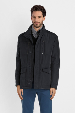 Parka CAMBRIDGE LEGEND 52CG1PB803 Bleu marine