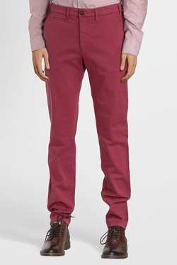 Pantalon CAMBRIDGE LEGEND 52CG1PS200 Rose foncé