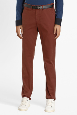 Pantalon CAMBRIDGE LEGEND 52CG1PS200 Marron