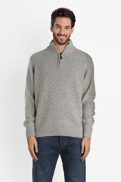 Pull CAMBRIDGE LEGEND 52CG1PU300 Gris