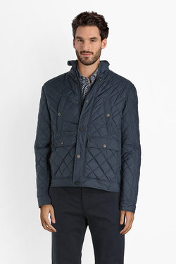 Blouson CAMBRIDGE LEGEND 52CG1PB000 Bleu
