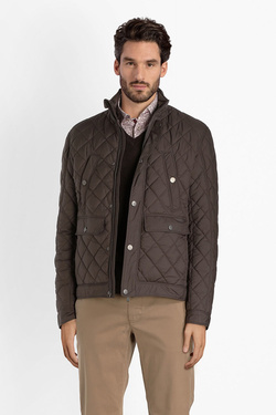 Blouson CAMBRIDGE LEGEND 52CG1PB000 Marron