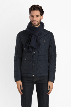 Blouson CAMBRIDGE LEGEND 52CG1PB000 Bleu marine