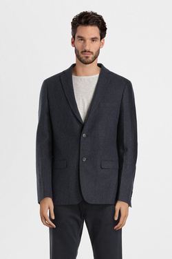 Veste CAMBRIDGE LEGEND 52CG1VE306 Bleu