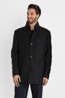 Manteau CAMBRIDGE LEGEND 52CG1MA800 Gris foncé
