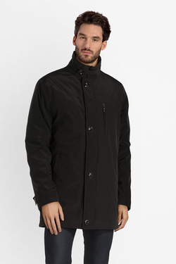 Parka CAMBRIDGE LEGEND 52CG1PB807 Noir