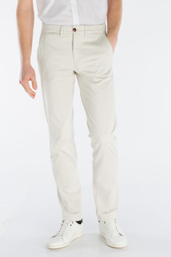Pantalon CAMBRIDGE LEGEND 53CG1PS000 Ecru