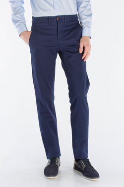 Pantalon CAMBRIDGE LEGEND 53CG1PS000 Bleu marine