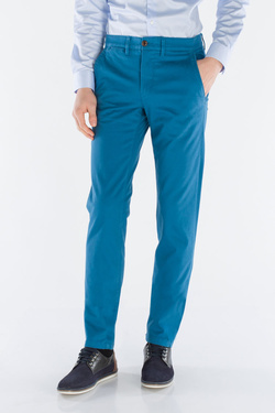 Pantalon CAMBRIDGE LEGEND 53CG1PS000 Bleu