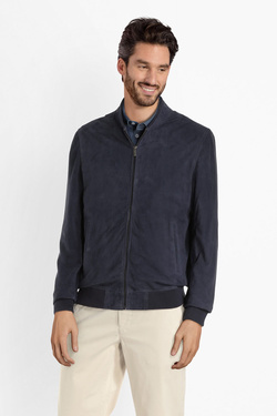 Blouson CAMBRIDGE LEGEND 53CG1CP200 Bleu marine