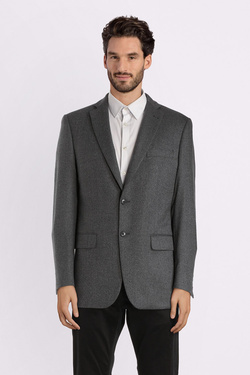 Veste CAMBRIDGE LEGEND 52CG1VE604 Gris foncé