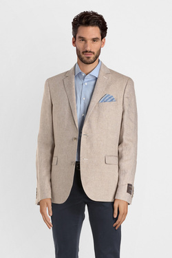 Veste CAMBRIDGE LEGEND 53CG1VE103 Beige
