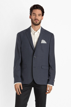 Veste CAMBRIDGE LEGEND 53CG1VE300 Bleu