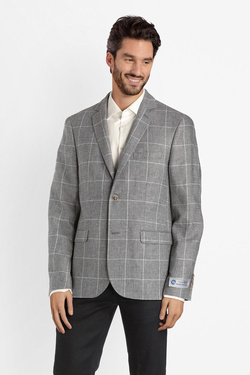 Veste CAMBRIDGE LEGEND 53CG1VE102 Taupe