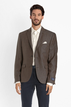 Veste CAMBRIDGE LEGEND 53CG1VE101 Taupe