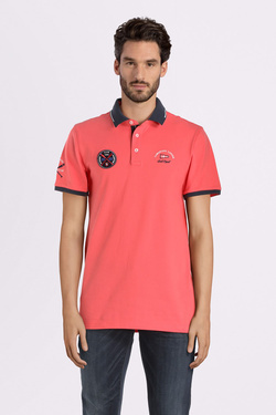 Polo CAMBRIDGE LEGEND 53CG1PO005 Corail