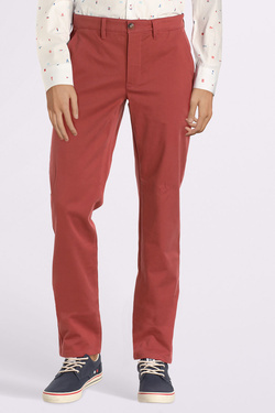 Pantalon CAMBRIDGE LEGEND 54CG1PS000 Rouge vermillon