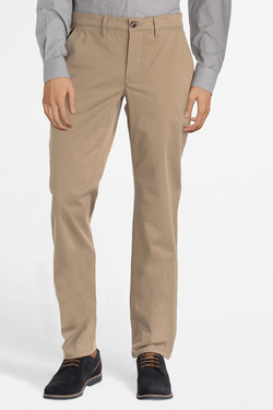 Pantalon CAMBRIDGE LEGEND 54CG1PS000 Beige foncé