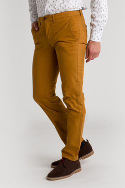 Pantalon CAMBRIDGE LEGEND 54CG1PS000 Jaune